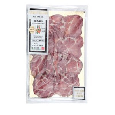 Balzanelli Sliced Coppa 100g - Canberra Home Delivery