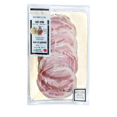 Balzanelli Sliced Pancetta 100g - Canberra Home Delivery