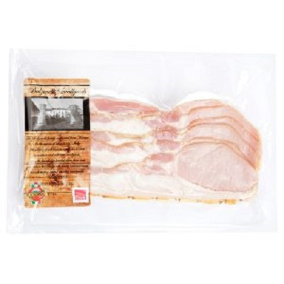 Balzanelli Rindless Bacon - Canberra Home Delivery