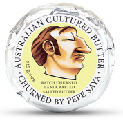 Pepe Saya Salted Butter 225g - Canberra Home Delivery