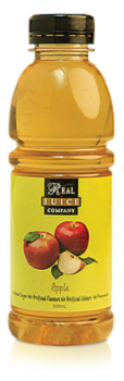Real Juice Company Long Life Juice 500ml - Canberra Home Delivery