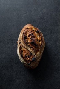 Three Mills Orange and Raisin Sourdough - Canberra Home Delivery