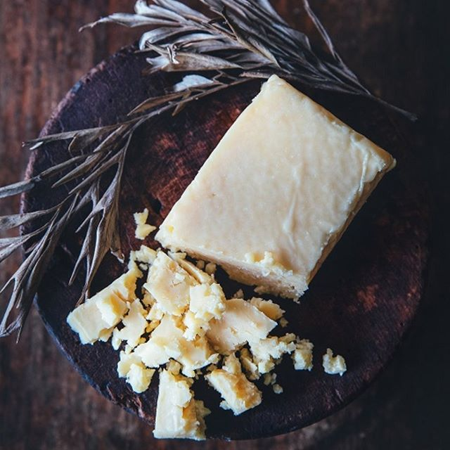 Tilba Real Dairy Vintage Cheese (2 years matured) - Canberra Home Delivery