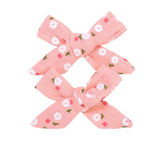 Load image into Gallery viewer, Daisy Pigtail Set (4 Colors)