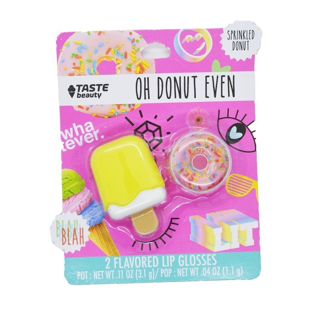 Donut Lip Gloss