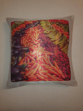 Load image into Gallery viewer, Glitter Effect Cushion || Holographic || Own Photo || Design