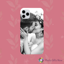 Load image into Gallery viewer, Apple IPhone Personalised Case || Own Photo || Design.