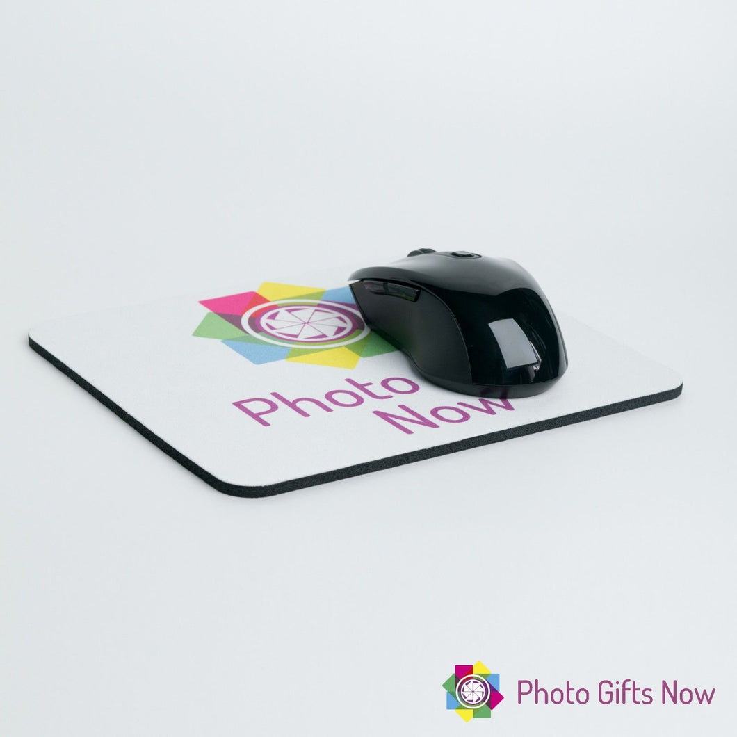 Personalised Mouse Mat || Own Photo
