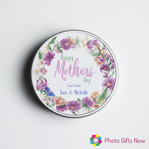 Mothers Day || Memory Tin