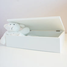Load image into Gallery viewer, Personalised Photo Keepsake Box || Own Image || Gift Idea || Memory Box.
