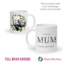 Load image into Gallery viewer, Mother's Day || Personalised 11oz Mug ||