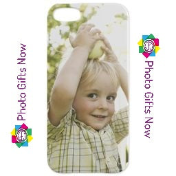 Apple IPhone Personalised Case || Own Photo || Design.
