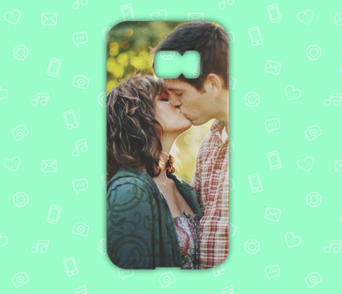 Samsung Galaxy Personalised Phone Case || Own Photo || Design