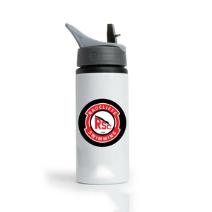 Radcliffe Swimming & Waterpolo Flip Bottles|| BPA Free|| Gym Bottles|| Personalised.