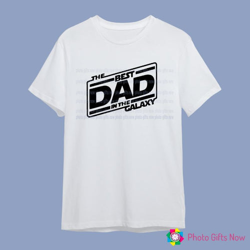 Father's Day T-Shirt || S-XXL || White