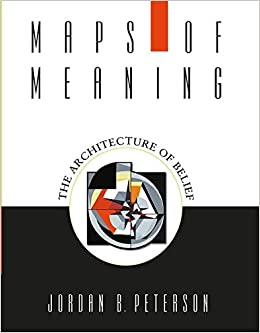 [Ebook PDF] Maps of Meaning: The Architecture of Belief