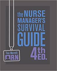 [Ebook PDF] The Nurse Manager's Survival Guide