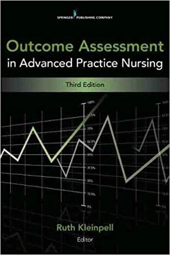 [Ebook PDF] Outcome Assessment in Advanced Practice Nursing: Third Edition