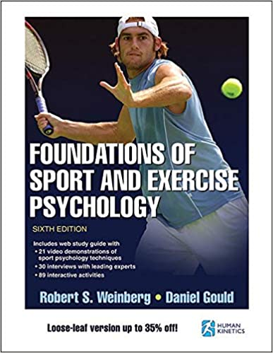 [Ebook PDF] Foundations of Sport and Exercise Psychology With Web Study Guide