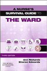 [Ebook PDF] A Nurse's Survival Guide to the Ward