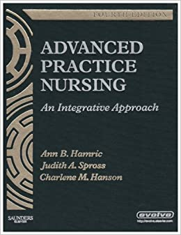 [Ebook PDF] Advanced Practice Nursing: An Integrative Approach