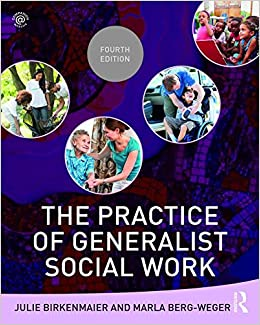 [Ebook PDF] The Practice of Generalist Social Work