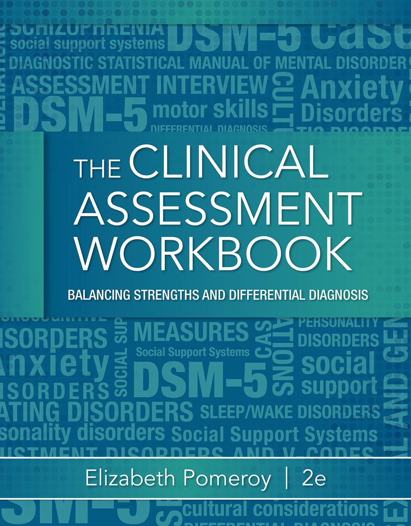 [Ebook PDF] Clinical Assessment Workbook: Balancing Strengths and Differential Diagnosis