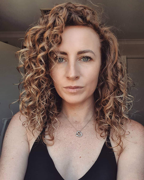 Curly hair kits are where it's at!
