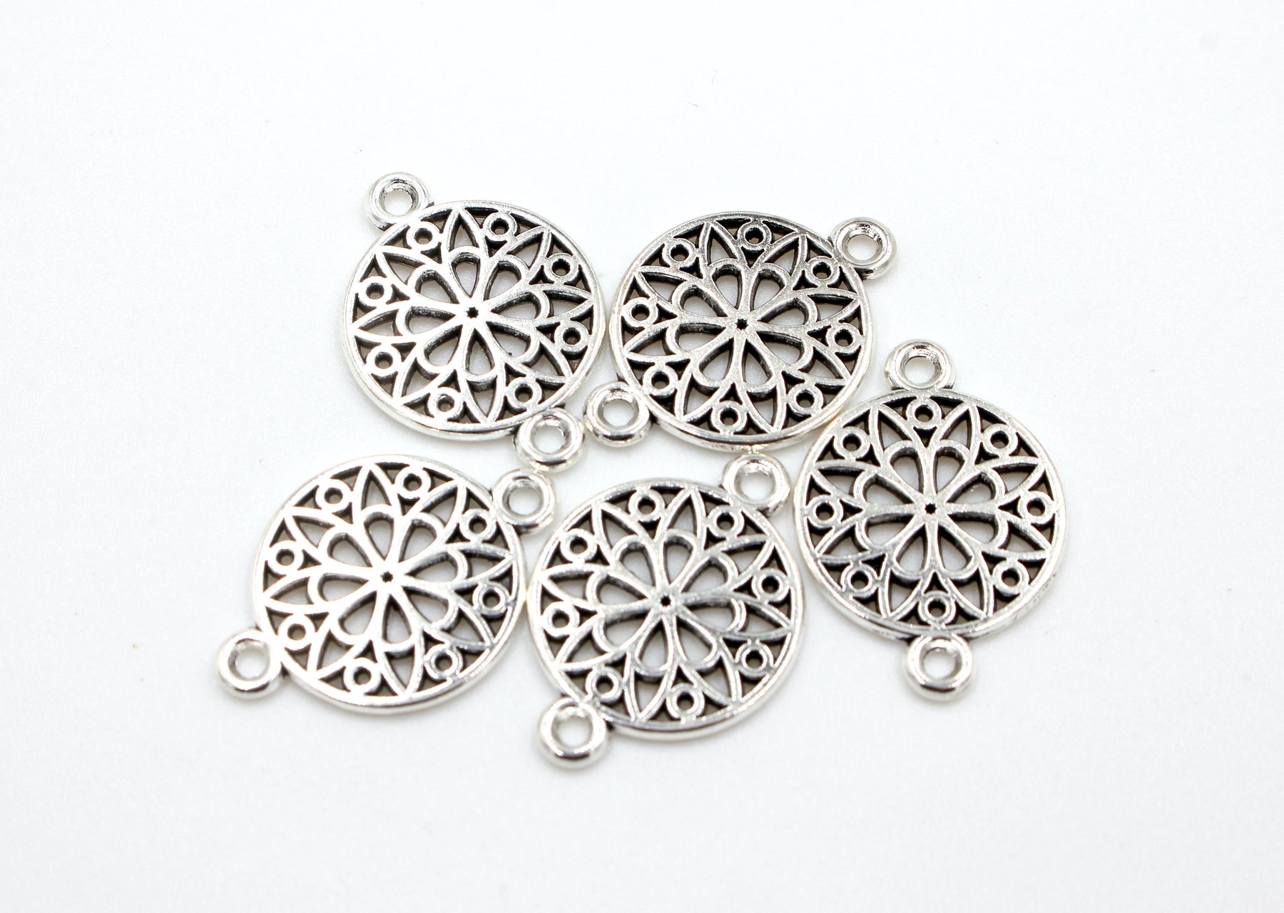 filigree connectors