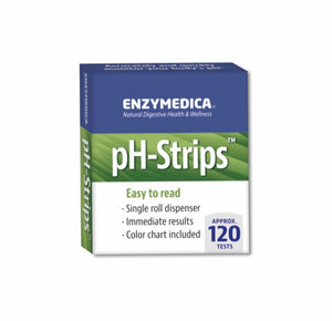 ENZYMEDICA PH Strips