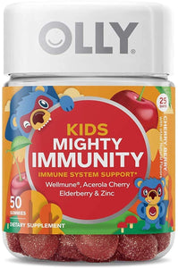OLLY Kids Immunity Support