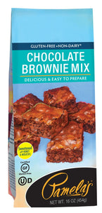 Pamela's Chocolate Brownie Mix