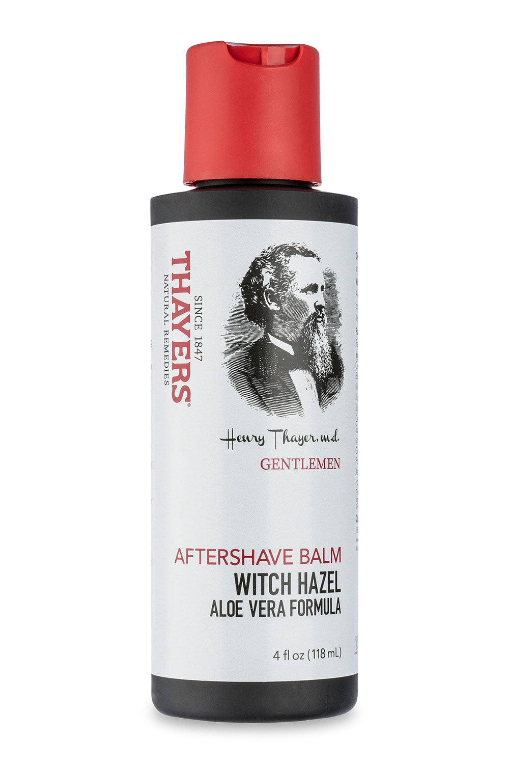 Thayers Witch Hazel Men's After Shave Balm with Aloe Vera