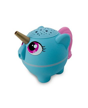 Queenie the Unicorn Essential Oil Diffuser