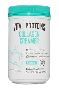 Vital Proteins Collagen Peptide Vanilla Coconut