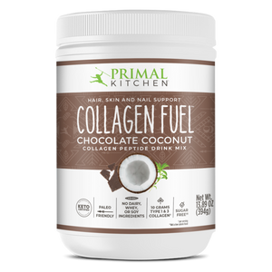 Chollagen Fuel Chocolate C/Nut