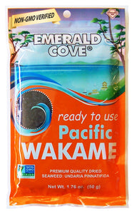 Emerald Pacific Wakame