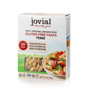 Jovial Pasta Brown Rice Penne