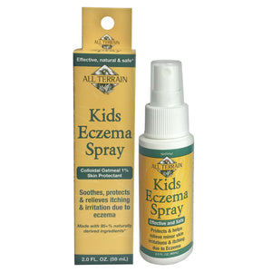 All Terrain Kids Eczema Spray