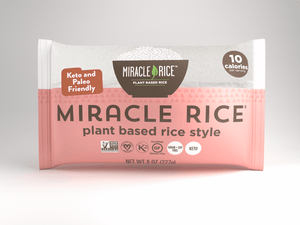 Miracle Noodles Rice