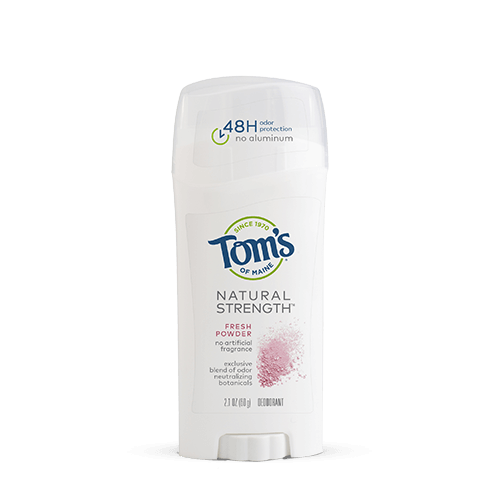 Toms of Maine  Natural Powder Natural Deoderant
