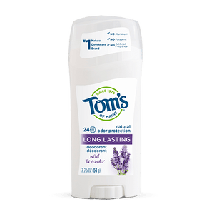 Toms of Maine Wild Lavender Natural Deoderant