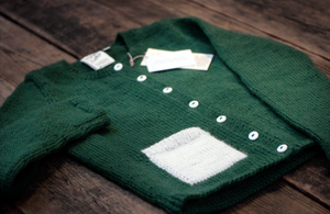 Open image in slideshow, FOREST ∫ cardigan