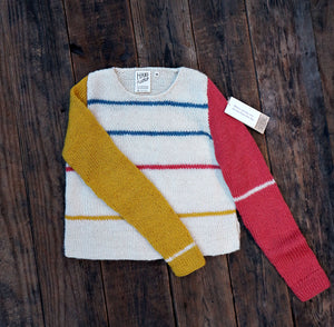 Open image in slideshow, Mon∂rian Sweater