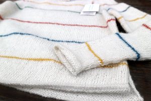 SailOr ≈ wool sweater