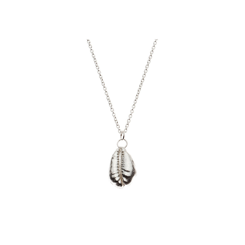 OCEANIA Cowrie Necklace