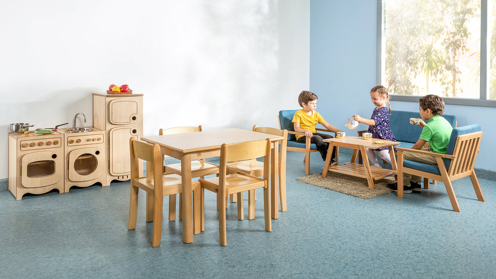 Pre-School Furniture