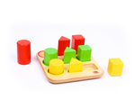 Toddlers Grading Shapes<br /> 21165