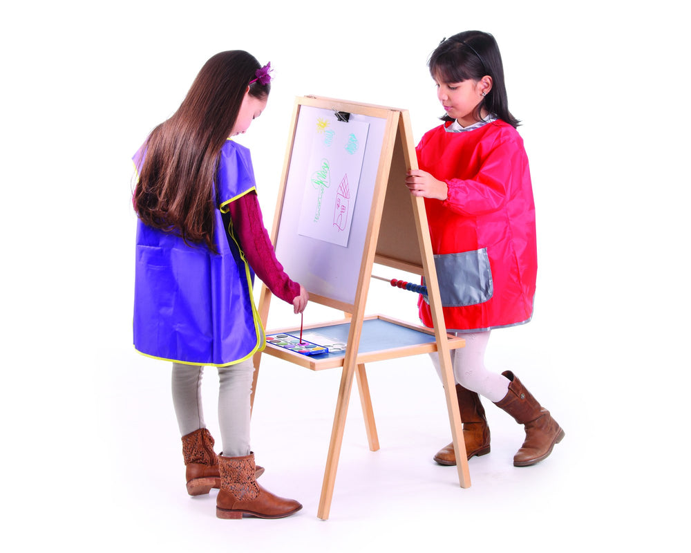 Double Sided Easel<br />41x5x95 cm<br />21505