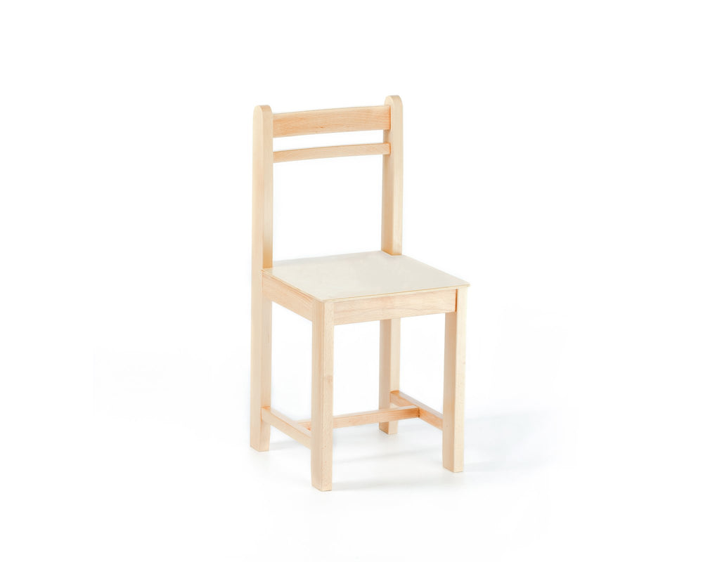 Classic Chair - Natural<br />C2 - 30x30 cm<br />43117-01-01